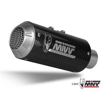 Mivv M3 Bmw S 1000 RR