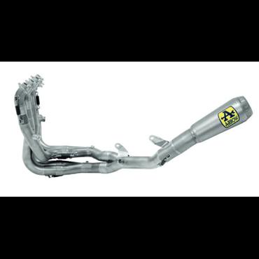 Arrow Exhaust Honda CBR 1000 RR