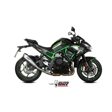 Mivv Delta Race Kawasaki Z H2