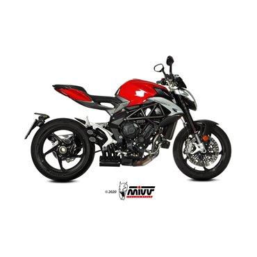 Mivv Speed Edge MV Agusta Brutale 800 RR
