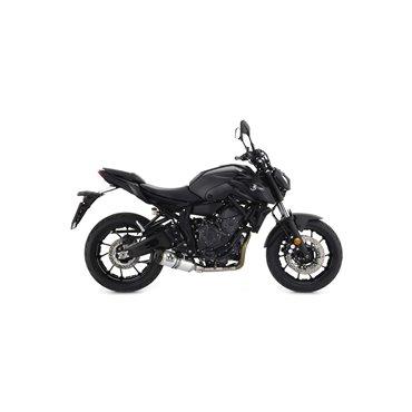Arrow Exhaust Yamaha MT 07