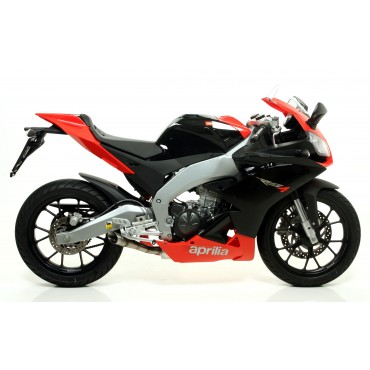 Arrow Exhaust Aprilia RS4 125