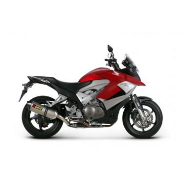 Akrapovic Honda CrossRunner  S-H8SO2-HRT