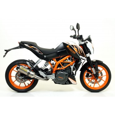 Arrow Exhaust Ktm Duke 390