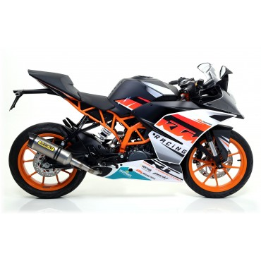 Arrow Exhaust KTM RC 390
