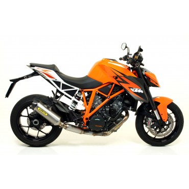 Arrow Exhaust Ktm 1290 SuperDuke R