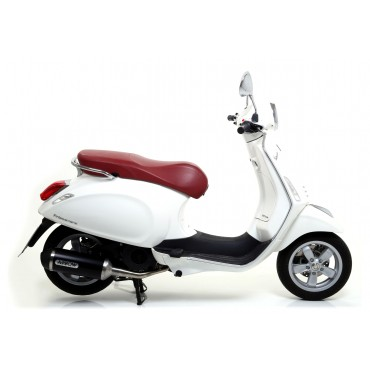 Arrow Exhaust Piaggio Vespa Primavera 125