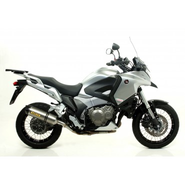 Arrow Exhaust Honda CrossTourer VFR 1200X