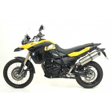 Arrow Exhaust Bmw F 800 GS