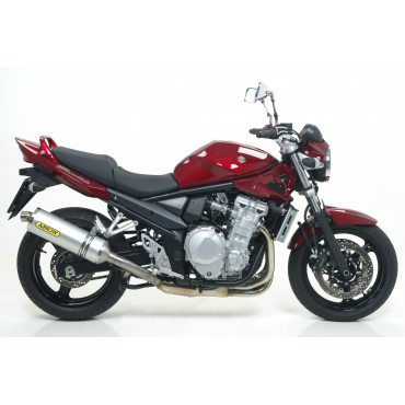 Arrow Exhaust Suzuki Gsf Bandit 650 1250