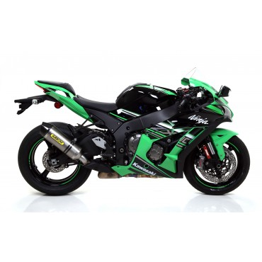 Arrow Exhaust Kawasaki ZX-10R