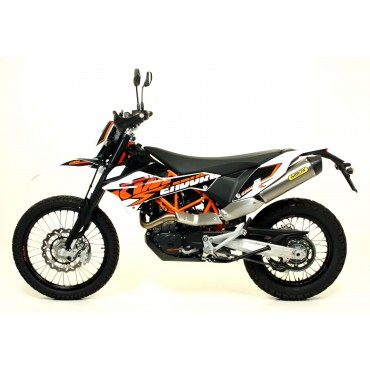 Arrow Exhaust Ktm 690 Enduro