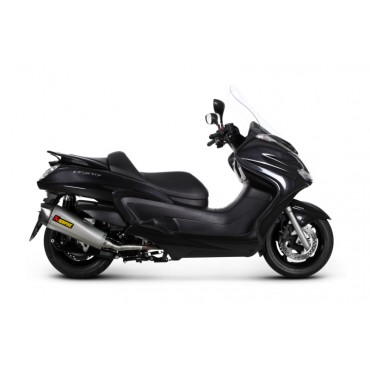 Akrapovic Yamaha Majesty 400 S-Y4SO10-HZAASS