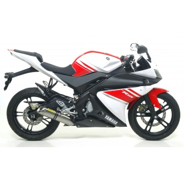 Arrow Exhaust Yamaha YZF-R 125