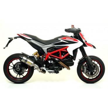 Arrow Exhaust Ducati Hyperstrada 821