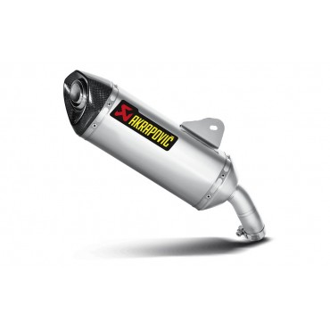 Akrapovic Bmw C 600 Sport S-B6SO2-HZSS