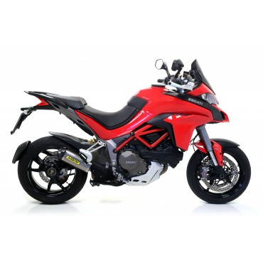 Arrow Exhaust Ducati Multistrada 1200