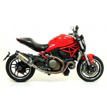Arrow Exhaust Ducati Monster 1200
