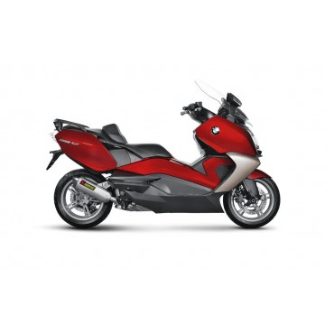 Akrapovic Bmw C 650 GT S-B6SO1-HZSS