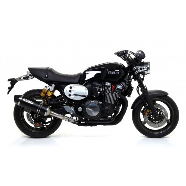 Arrow Exhaust Yamaha XJR 1300