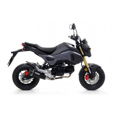 Arrow Exhaust Honda MSX 125 / GROM