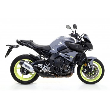 Arrow Exhaust Yamaha MT-10