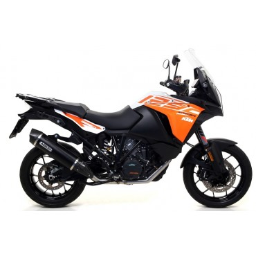 Arrow Exhaust Ktm 1290 Super Adventure