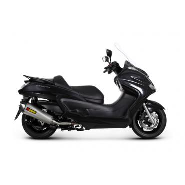 Akrapovic Yamaha X Max 400 S-Y4SO10-HZAASS