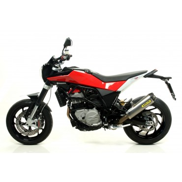 Arrow Exhaust Husqvarna Nuda 900