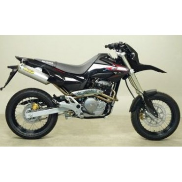 Arrow Exhaust Honda FMX 650