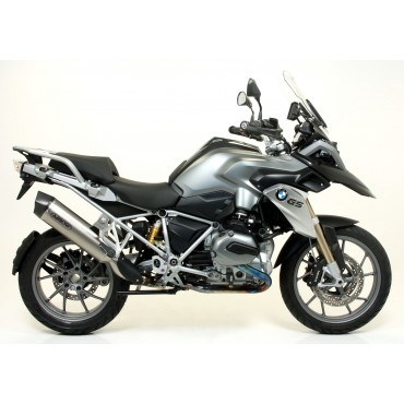 Arrow Exhaust Bmw R 1200 GS