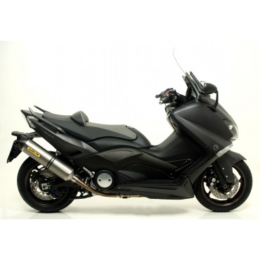 Arrow Exhaust Yamaha T-Max 530