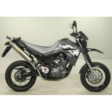Arrow Exhaust Yamaha XT 660 X R