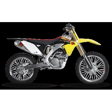Akrapovic Suzuki RM-Z 250 S-S2SO5-BNTA