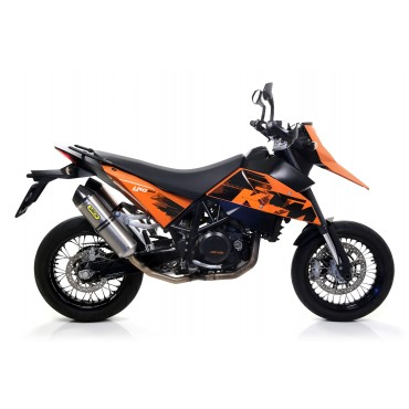 Arrow Exhaust KTM 690 Supermoto