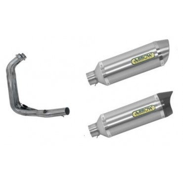 Arrow Exhaust Yamaha MT 07