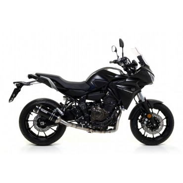 Arrow Exhaust Yamaha Tracer 700