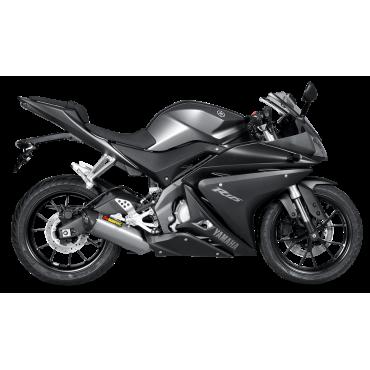 Akrapovic Yamaha YZF-R 125 S-Y125R2-HRT