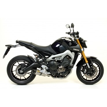 Arrow Exhaust Yamaha MT 09