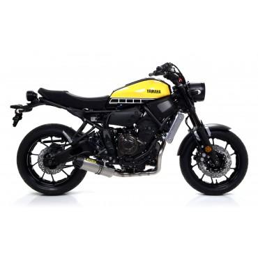 Arrow Exhaust Yamaha XSR 700