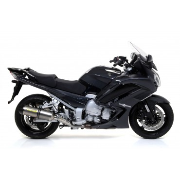 Arrow Exhaust Yamaha FJR 1300