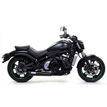 Arrow Exhaust Kawasaki Vulcan S 650