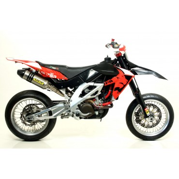 Arrow Exhaust Aprilia SX-V 5.5 550