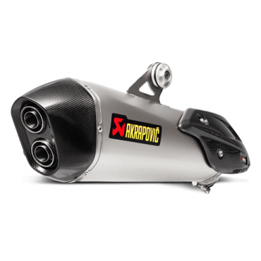 Akrapovic Bmw C 650 Sport S-B6SO7-HZAAT