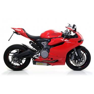 Arrow Exhaust Ducati 1199 Panigale