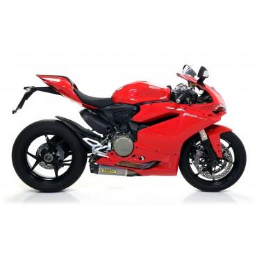 Arrow Exhaust Ducati 1299 Panigale