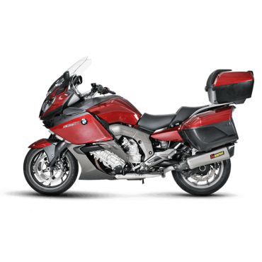 Akrapovic Bmw K 1600 GT GTL S-B16SO2-HZAAT