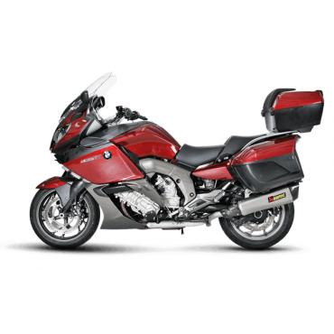 Akrapovic Bmw K 1600 GT GTL S-B16SO2-HZAAT