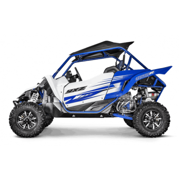 Akrapovic Yamaha YXZ 1000 R S-Y10E5-ALAGT
