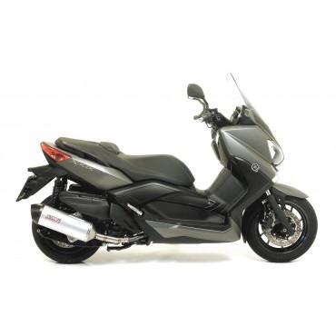 Giannelli Silencers Yamaha X-Max 400